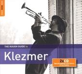 The Rough Guide to klezmer