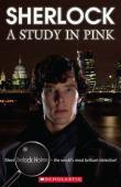 Sherlock : a study in pink