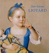 Jean-Etienne Liotard 1702-1789