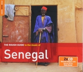 The Rough Guide to the music of Senegal