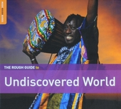 The Rough Guide to undiscovered world