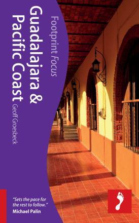 Guadalajara & Pacific Coast
