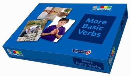 More basic verbs