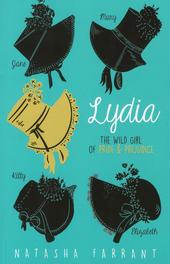 Lydia : the wild girl of Pride & Prejudice
