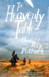 The heavenly table : a novel