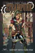 Grimm fairy tales : steampunk