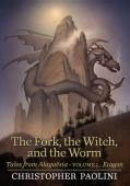 The fork, the witch and the worm. Boek 1, Eragon