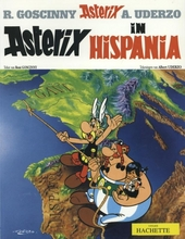 Asterix in Hispania