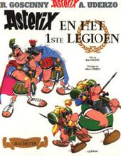 Asterix en het 1ste legioen