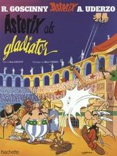 Asterix als gladiator