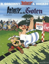 Asterix en de Goten