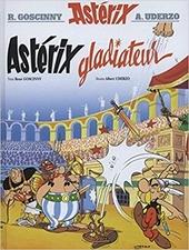 Astérix gladiateur