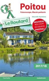 Poitou : Futuroscope, Marais poitevin