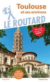 Toulouse et ses environs