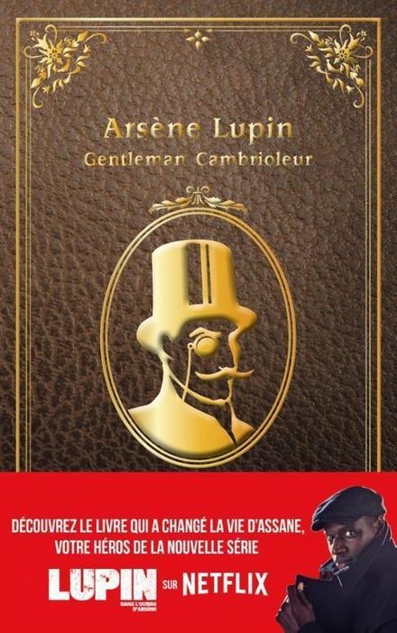 Arsène Lupin : gentleman cambrioleur