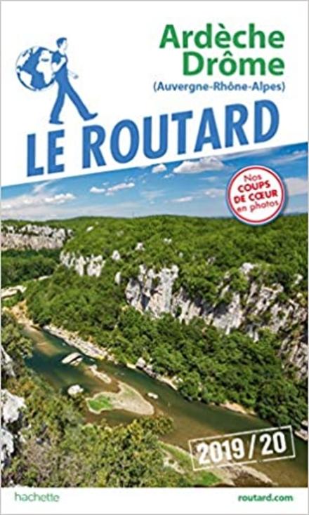 Ardèche, Drôme : Auvergne-Rhône-Alpes