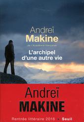 L'archipel d'une autre vie : roman