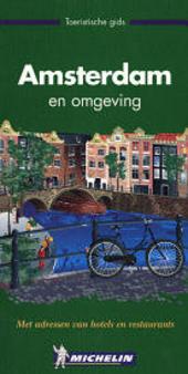Amsterdam, stad van water en handel, vroeger en nu
