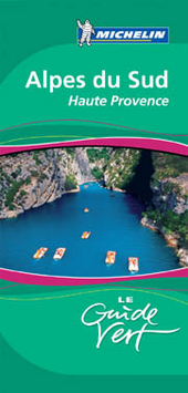 Alpes du Sud : Haute Provence
