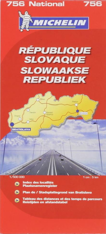 République slovaque