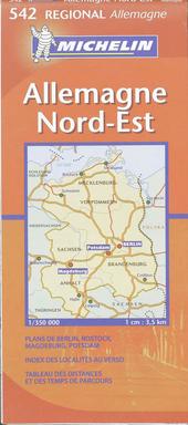 Allemagne nord-est