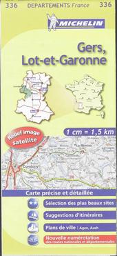 Gers, Lot-et-Garonne