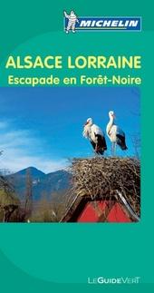 Alsace, Lorraine : escapades en Forêt-Noire