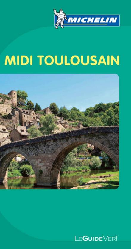 Midi Toulousain : des Pyrénées à l'Aubrac