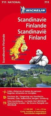 Scandinavie, Finlande