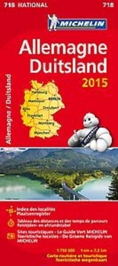 Duitsland : Allemagne