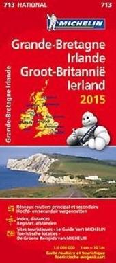Grande-Bretagne Irlande : Groot-Britannië Ierland