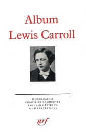 Album Lewis Carroll