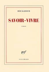 Savoir-vivre : roman