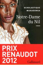 Notre-Dame du Nil : roman