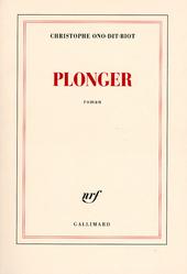 Plonger : roman