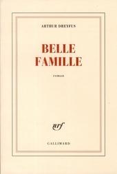 Belle famille : roman