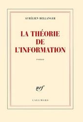 La théorie de l'information : roman