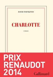 Charlotte : roman