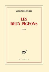 Les deux pigeons : roman