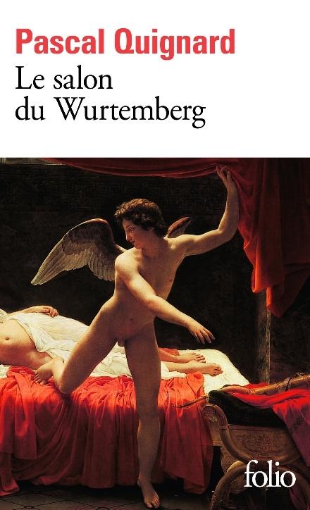 Le salon du Wurtemberg