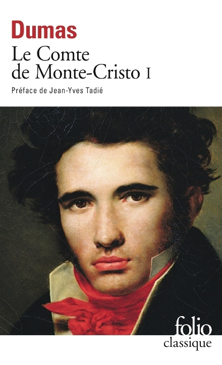 Le comte de Monte-Cristo. I
