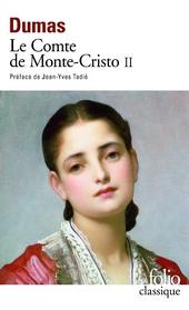 Le comte de Monte-Cristo. II