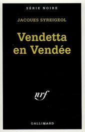 Vendetta en Vendée