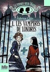 Les vampires de Londres