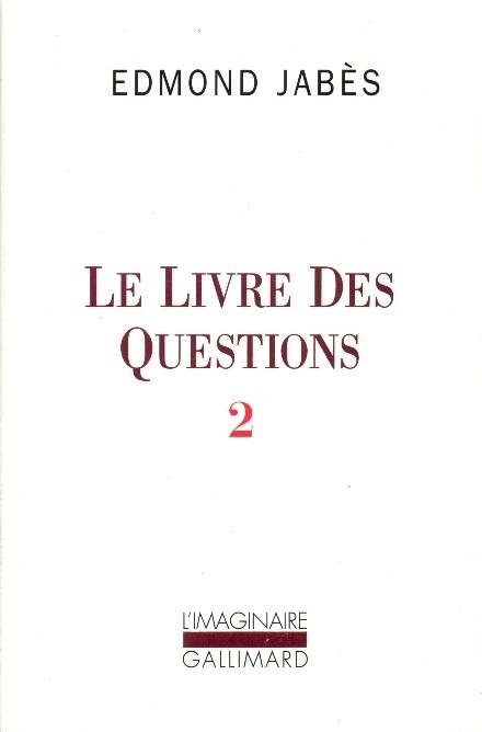 Yaël ; Elya ; Aely ; El, ou Le dernier livre