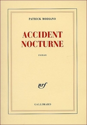 Accident nocturne : roman