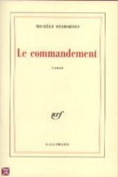Le commandement : roman