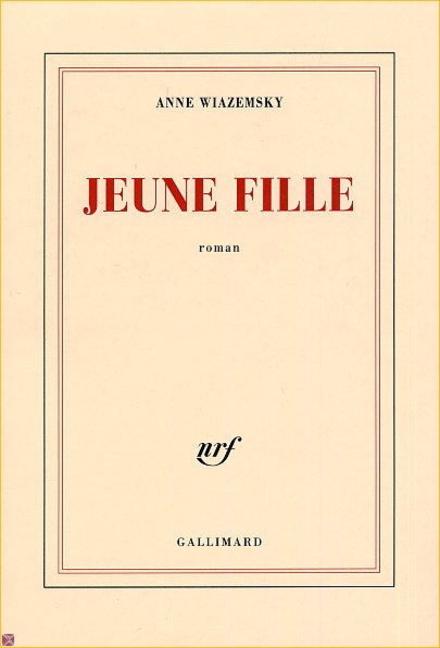 Jeune fille : roman