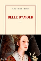 Belle d'amour : roman