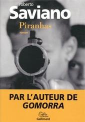 Piranhas : roman
